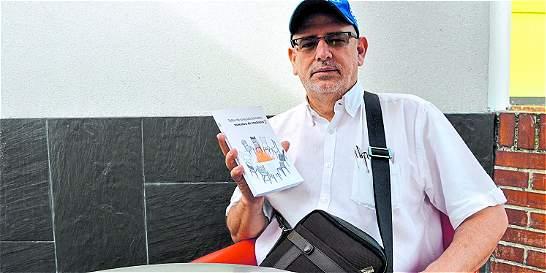 Publican nueva antología del taller literario de la U. de Antioquia