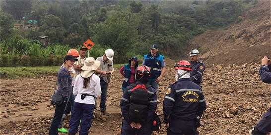 Declaran urgencia manifiesta en Medellín para atender daños por lluvia