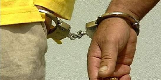Medida de aseguramiento para 21 presuntos responsables de corrupción