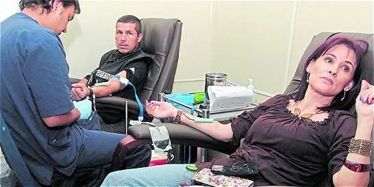 Se necesitan 1.200 donantes de sangre para este mes en Antioquia