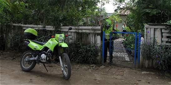 Menor fue asesinado a golpes en Medellín