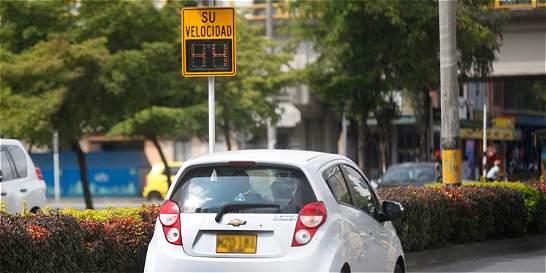 Con dispositivos tecnológicos buscan mejorar la seguridad vial