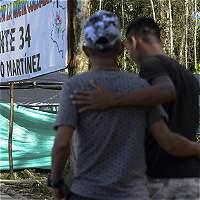 Gobernación de Antioquia entregó balance sobre visitas a zonas de Farc