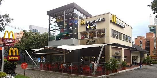 Millonario litigio por lote en la 'milla de oro', en Medellín