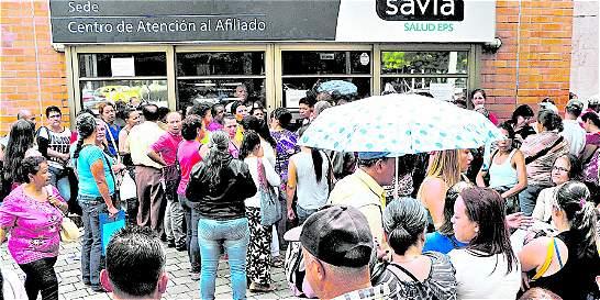 Junta Directiva se reúne para determinar destino de Savia Salud