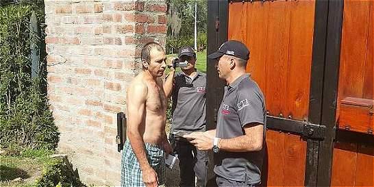 Hombre que asesinó a cuatro personas en Guarne, condenado a 42 años