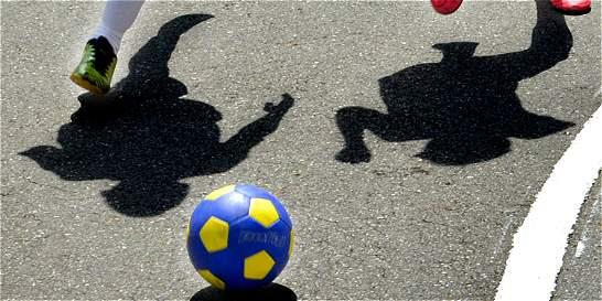 Finaliza fiesta en la que los sueños de niños deportistas se inician