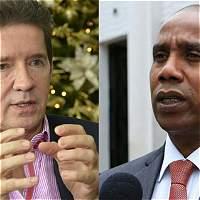 Sigue pleito entre gobiernos de Antioquia y Chocó por Belén de Bajirá