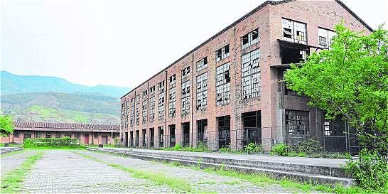 Incertidumbre por los talleres del ferrocarril de Antioquia