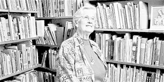 En busca de las mujeres escritoras de Antioquia