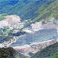 Antioquia trabaja para generar el 70% de la energía del país
