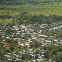 Niegan consulta previa en Belén de Bajirá