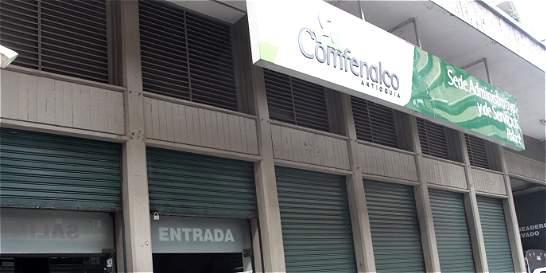 Comfenalco Antioquia, primera EPS liquidada que cancela sus deudas