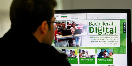 El plan para que la educación llegue a todos los rincones de Antioquia