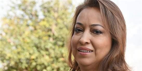 Gloria Montoya será la alcaldesa encargada de Bello