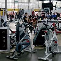 Negocios del sector fitness cogen cada vez más fuerza