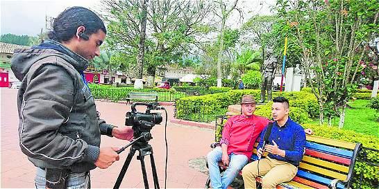 Municipio paisa ahora tiene canal local de televisión
