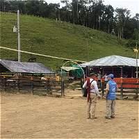 Preocupan lentitud y falta de control en zonas veredales en Antioquia