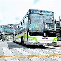 Polémica por tercerización laboral en la empresa Metro