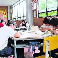 En Antioquia hay 44.000 niños sin estudiar