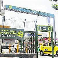 Hubo detrimento en lote de la Alcaldía de Medellín
