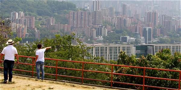 Personería de Medellín  le solicitó a la Alcaldía tomar medidas que permitan mejorar la calidad del aire,
