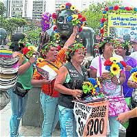 En Medellín sigue deuda con los derechos de la mujer