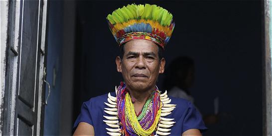 Indígenas denuncian que falsos chamanes preparan yagé con burundanga