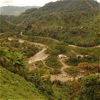 Harán estudio para proteger el río Chinchiná