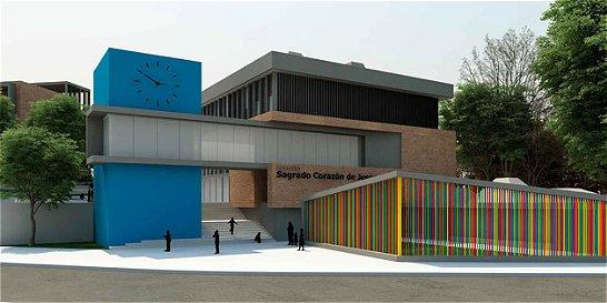 El nuevo Gramalote toma forma con diseños para su reconstrucción