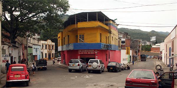 Recuento de los barrios con nombres m s llamativos del for Barrio el jardin cali colombia
