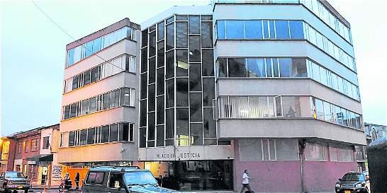 Palacio de Justicia de Sogamoso no es resistente a sismos