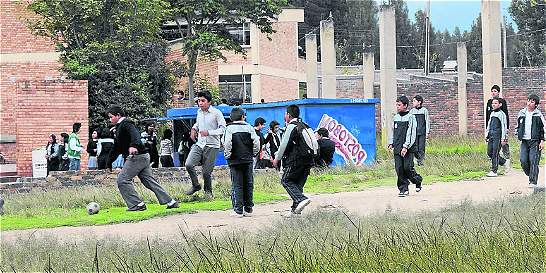 Colegio La Nueva Familia de Duitama cambiaría de sede