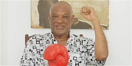 'Rocky' Valdez revive su título mundial de boxeo de hace 40 años