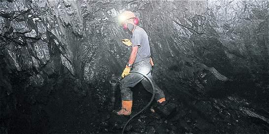 Solo el 12% de la minería en Boyacá cumple con la ley