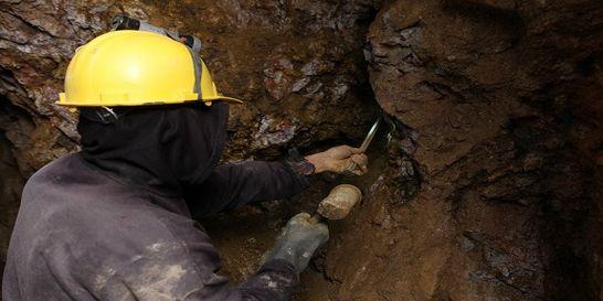 Aumenta la minería ilegal en Santurbán