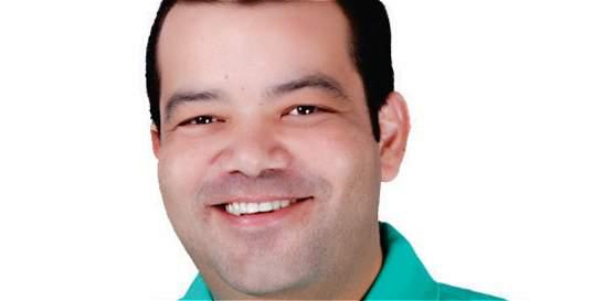 José María Ballesteros, nuevo gobernador de la Guajira