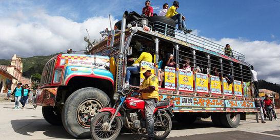En Toribío esperan que victoria de Santos les regrese la paz