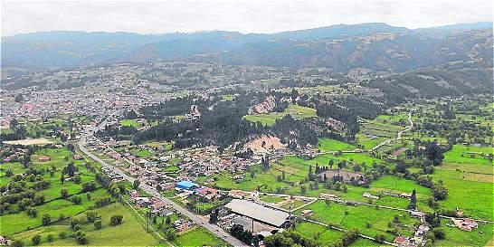 Se firmará pacto entre cuatro ciudades de Boyacá