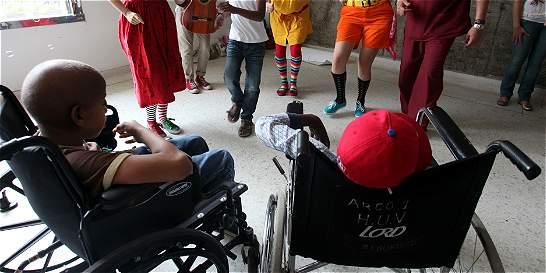 Suspenden atención a 60 niños con cáncer en Bucaramanga
