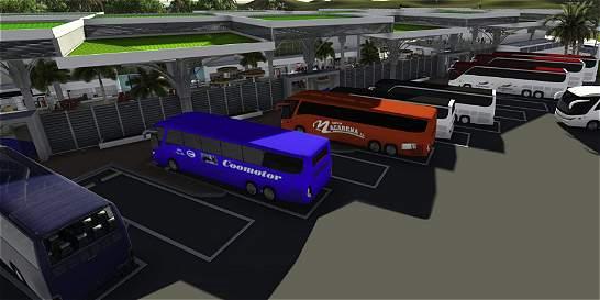 En Melgar comenzó la construcción de la terminal