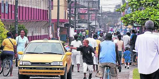 Paro en el municipio de Guapi se podría extender por el Pacífico