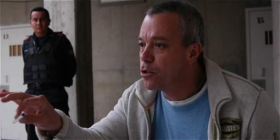Se retrasa salida de 'Popeye' de la cárcel de Cómbita