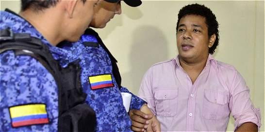 Apelarán condena de 15 años aplicada al Rey Vallenato Juan D. Herrera