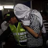 Hallan culpables de abuso a menores del video sexual en Chinchiná