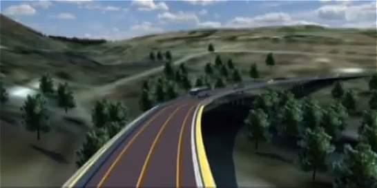 Listo, contrato para vía que va al Llano sin pasar por Bogotá