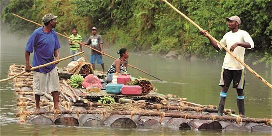 ONG reclaman a CIDH medidas por difícil situación en el Pacífico