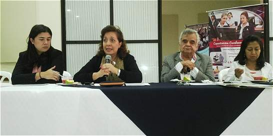 Convenio por mano de obra en el Cauca