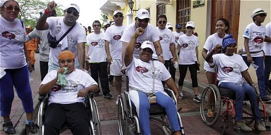 Los hombres se ponen en el 'pantalón' de las mujeres, en Cartagena