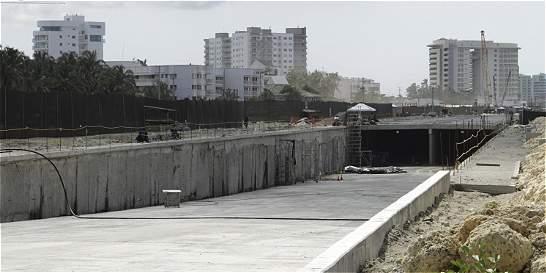 Polémica por el aplazamiento del debate al túnel Crespo